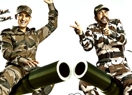 War Chhod Na Yaar screening for jawans cancelled