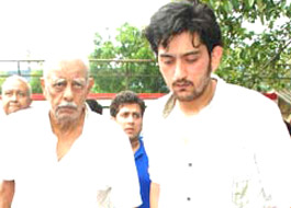 Dara Singh's brother Randhawa passes away