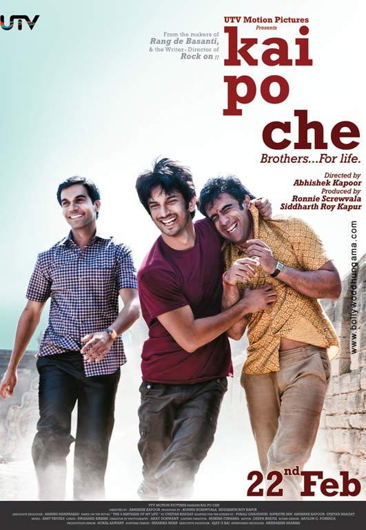 kai po che box office collection till now bollywood hungama