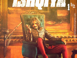 First Look Of The Movie Dedh Ishqiya