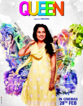 Queen Cover