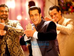 Ashmit Patel,Salman Khan,Yash Tonk