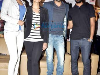 Preeti Desai, Devika Bhagat, Abhay Deol, Prabhkiran Singh
