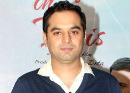 Preity's director Prem Raj turns actor