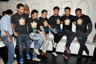 Vikramaditya Motwane, Vikas Bahl, Vijay Singh, Karan Johar, Ranbir Kapoor, Anurag Kashyap