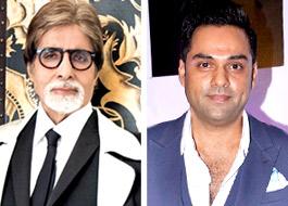 Big B, Abhay Deol in Indo-China film?