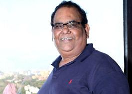 Satish Kaushik's to adapt Hindi novel for his next