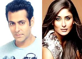 Newsbreak: Salman Khan and Kareena Kapoor in Kabir Khan's Bajrangi Bhaijaan