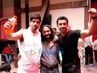 Zayed Khan, Gurmmeet Singh, Ranvijay Singh