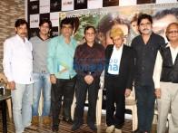 Dhananjay, Jeet Goshwami, Ajay Mehra, A K Mishra, Khayyam, Yashpal Sharma, Ahmed Wasi