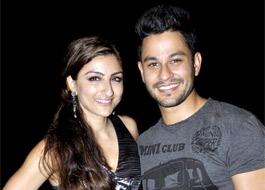The Engagement was pre-planned - Kunal Khemu on proposing to Soha Ali Khan