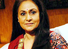 Jaya Bachchan raises voice against RJs mimicking politicians
