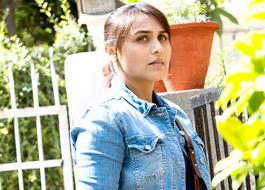 Rani Mukerji to send Mardaani to Censors for recertification