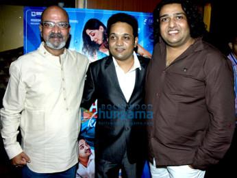 Vijay Kashyap, Aatri Kumar, Shabab Sabri