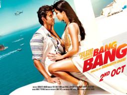 First Look Of The Movie Bang Bang!