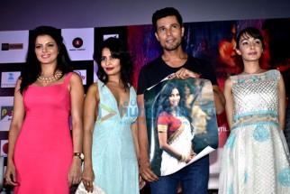 Tripta Parashar, Rachna Shah, Randeep Hooda, Ferena Wazeir