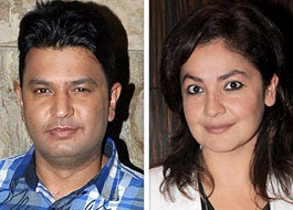 Bhushan Kumar & Pooja Bhatt produce Shagufta Rafique's directorial debut