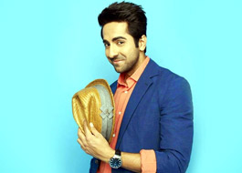 Ayushmann Khurrana to form his rock band