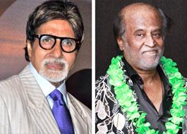 Amitabh Bachchan, Rajinikanth to attend IFFI in Goa