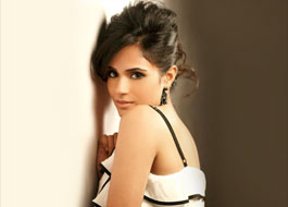 Richa Chadda is Pooja Bhatt's 'Cabaret' girl
