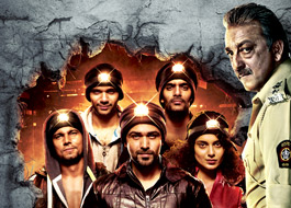 Censor Strike: Middle-Finger goes from Ungli