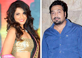 Vicky Kaushal cast opposite Richa Chadda in Anurag Kashyap's next production