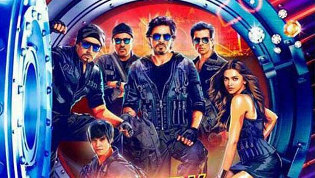 Happy New Year (2014) Full Hindi Movie Watch Online