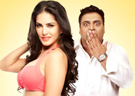 Sunny Leone and Ram Kapoor to re-create sensuous song 'Jaane Do Na'