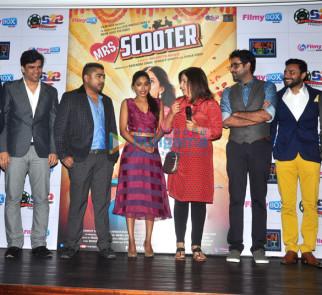 Narendra Singh, Sandeep Sahota, Anjali Patil, Farah Khan, Shiladitya Moulik, Karan Singh