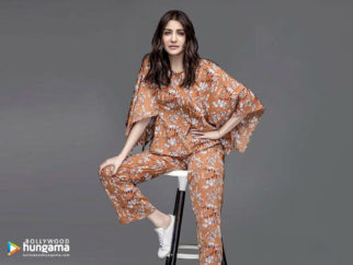 Celeb Wallpapers Of Anushka Sharma