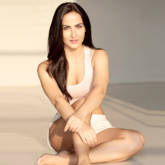Celebrity Wallpapers of Elli Avram