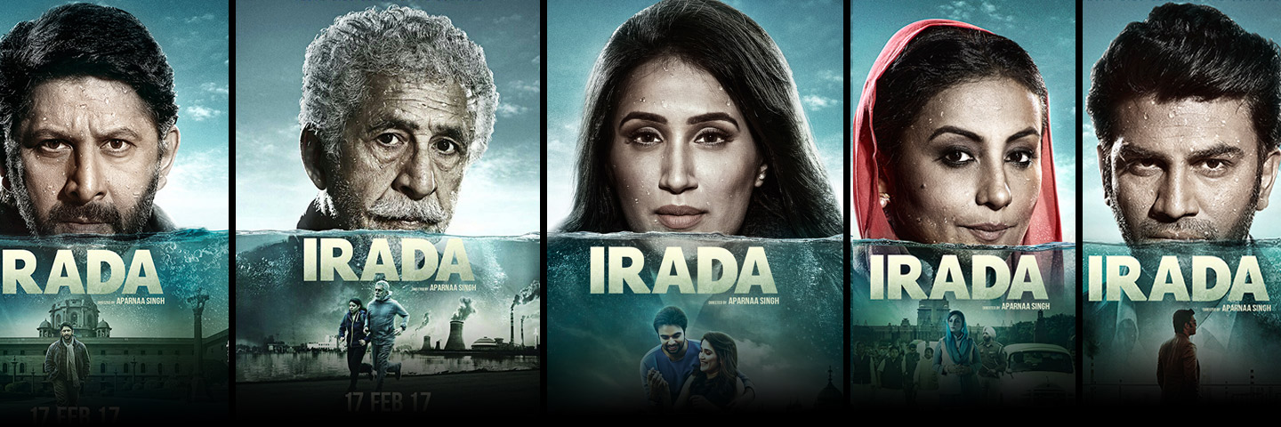 Image result for irada