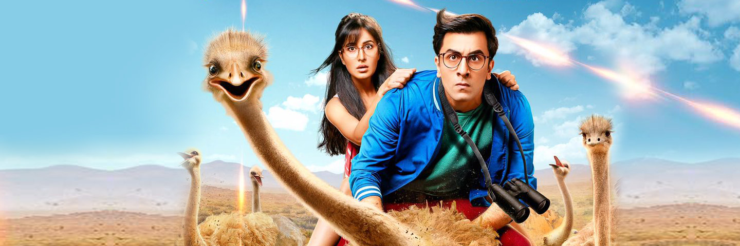 Image result for Jagga Jasoos