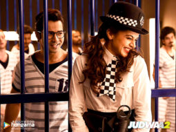 Movie Wallpapers Of The Movie Judwaa 2