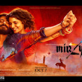 Movie Wallpapers Of The Movie Mirzya