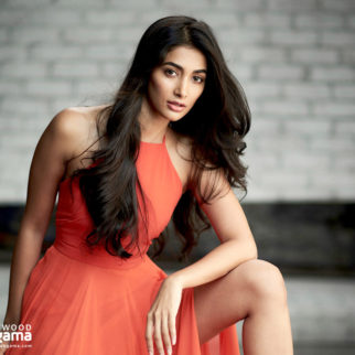 Celebrity Wallpaper Of Pooja Hegde