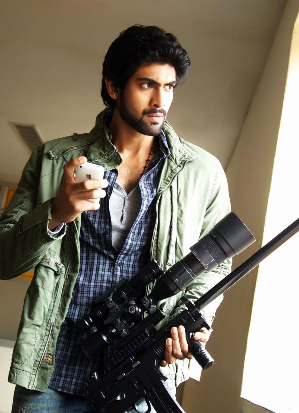Rana daggubati hit movies list rana daggubati box office collection bollywood hungama - Bollywood box office hungama ...