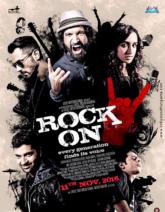 Rock On!! 2