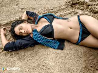 Celebrity Wallpapers of Saiyami Kher