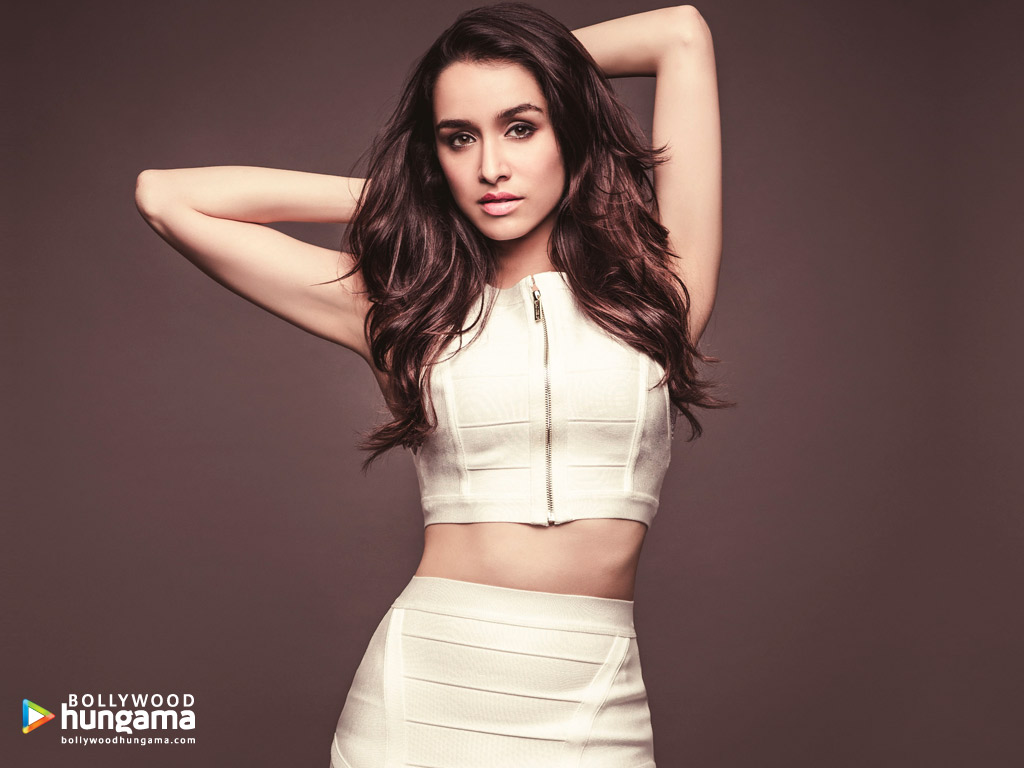 Celebrity Wallpapers Of The Shraddha Kapoor
