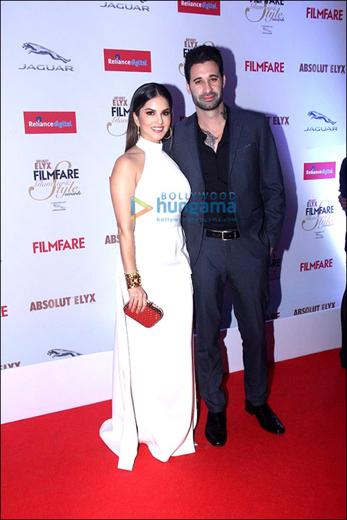 Style Check: Filmfare Glamour & Style Award - Female (Part 1)