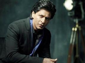 Shah Rukh Khan is the brand ambassador of Reliance Jio
