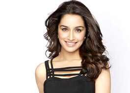 Shraddha Kapoor shoots for a cameo in A Flying Jatt