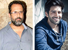 Aanand L Rai ropes in Kartik Aaryan for the remake of R S Prasanna's film