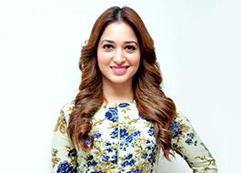 Tamannaah Bhatia turns brand ambassador for Beti Bachao, Beti Padhao campaign
