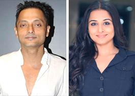 Sujoy Ghosh and Vidya Balan team up again for Kahaani 2
