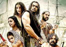 Vidya Balan, Tabu starrer Urumi to now re-release in Hindi as Ek Yoddha Shoorveer
