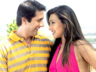 Movie Still From The Film Life Express,Kiran Janjani,Rituparna Sengupta