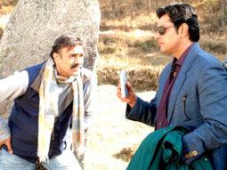 Movie Still From The Film Gumshuda,Priyanshu Chatterjee