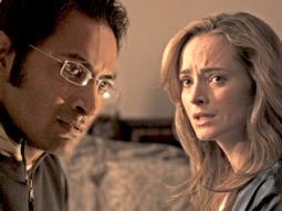 Movie Still From The Film Walkaway,Samrat Chakrabarti,Carrie Anne James